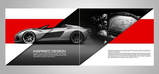 mẫu thiết kế catalogue giá rẻ