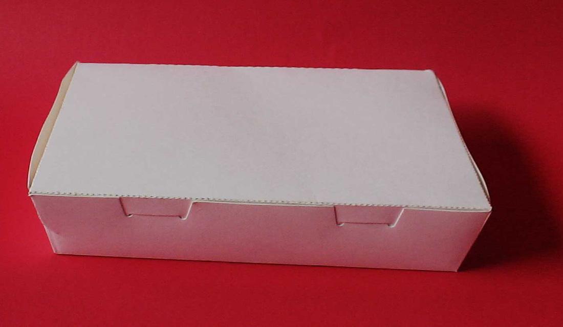 in hộp giấy thực phẩm