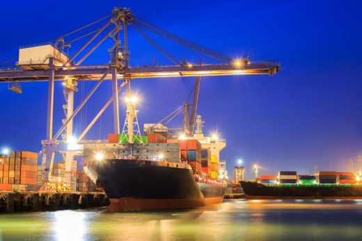 dịch vụ hải quan xuất nhập khẩu giá rẻ