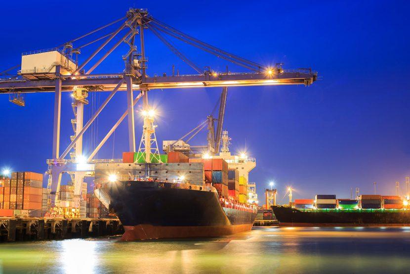 Công ty cung cấp dịch vụ hải quan xuất nhập khẩu uy tín tại tphcm