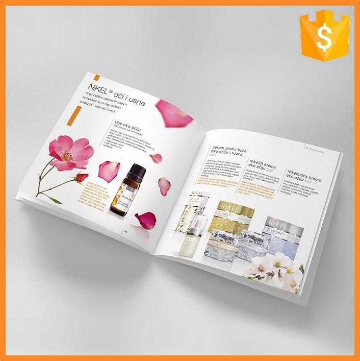 Thiết kế một catalogue sản phẩm thu hút