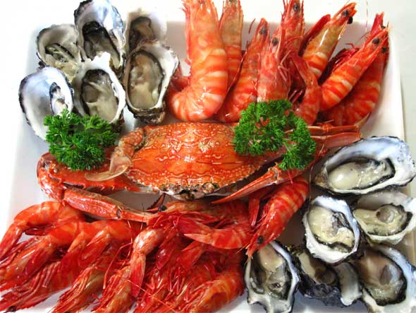 Tại sao cần kinh doanh hải sản online