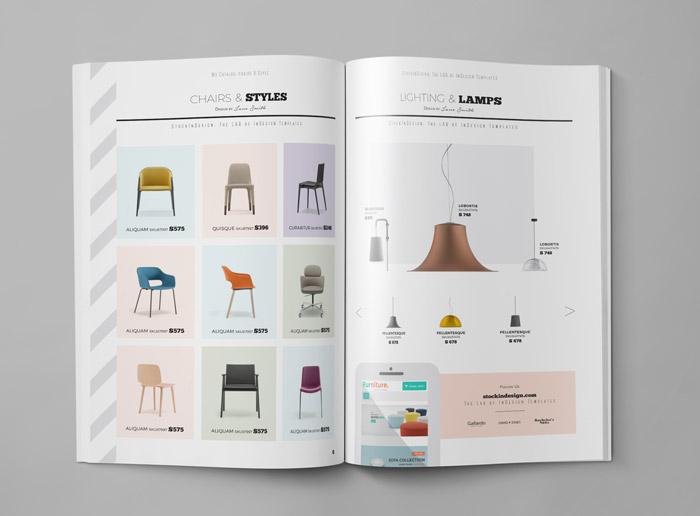 Phương pháp tạo catalogue sản phẩm hiệu quả